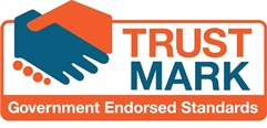 Trustmark accredited roofer in London
