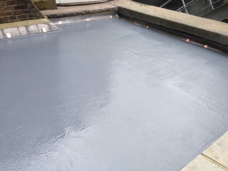 Flat Roofing Contractors in London