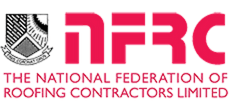 NFRC registered for James Roofing London