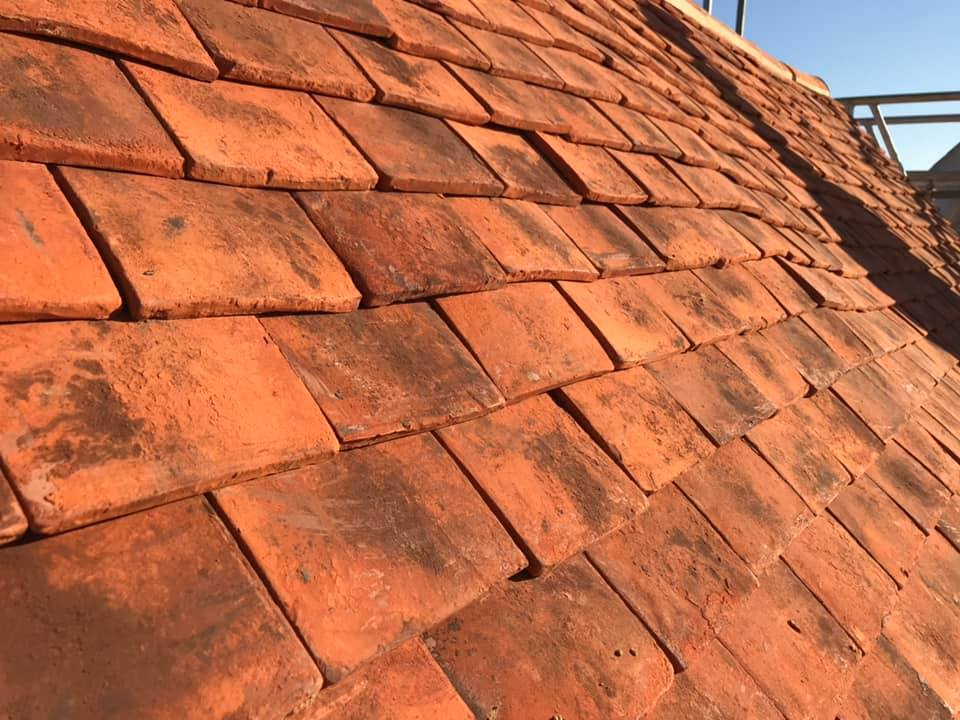 Slate Roofing Specialists in London