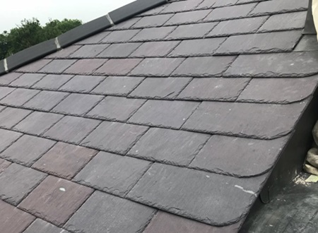 Slate and Tile Roofing Installers in London